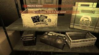 Far Cry 2 Mission 1 Part 2