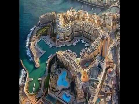 Paesaggi di maremontagnafiumilaghisplendide citt e spiagge favolose  YouTube