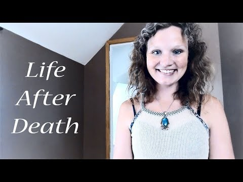 What Happens To My Soul After I Die?   The Infinite Soul Journey