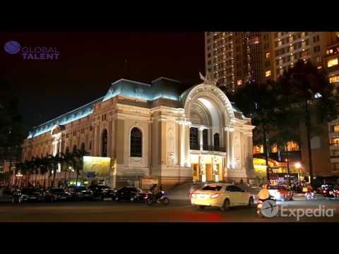"""A stable job brings great Vietnamese culture"" - Global Talent - AIESEC Ho Chi Minh City"