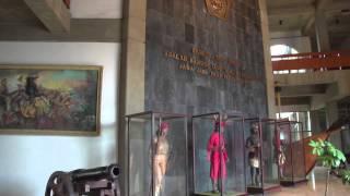 "Museum Keprajuritan Indonesia (MKI) 126"""