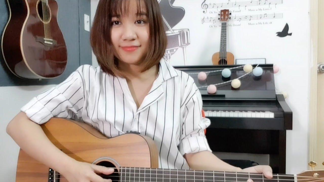 [Guitar cơ bản] Người mới tập chơi bài gì? Phần 1