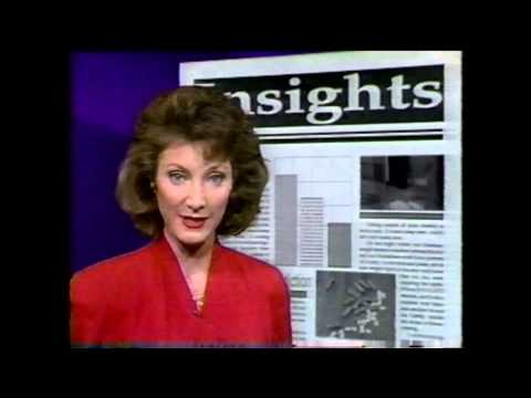 1991 WTKR PSA (Insights: Jane Gardner)