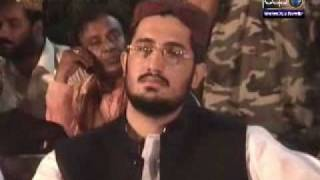 Repeat youtube video Sultan ahmad ali addressing  on faqr day part-1