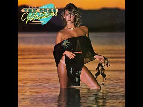 I Get Around (full album) - The Good Vibrations [1978 Disco]