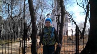 Мишутка читает стихи о Великой Отечественной Войне
