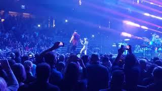 Thunder - Imagine Dragons ( Honda Center : LA : 11.16.17 )