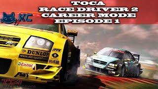 Gaming :Toca Race Driver 2 (PC) 🚗 Career Mode Episode 1