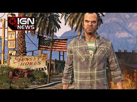 Grand theft auto 5 pc release date