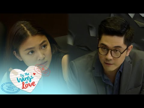 On The Wings Of Love February 2, 2016 Teaser