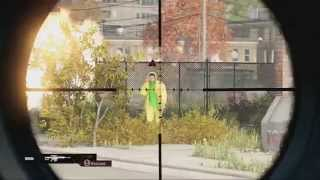 Watch Dogs Weapons: How to Get the Best 3 Most Damaging Guns in the Game(Explained)