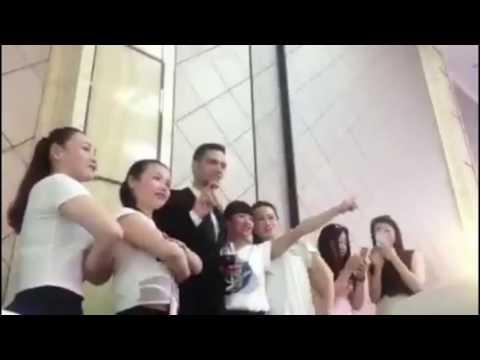 знакомства китаянки
