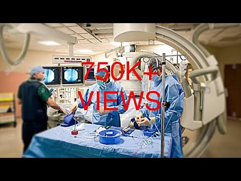 Angiography Max Hospital cath Lab Dr.Anurag Sharma