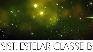 NO MAN'S SKY #25 - Sistema Estelar de Classe B! (PS4 Gameplay em Português)