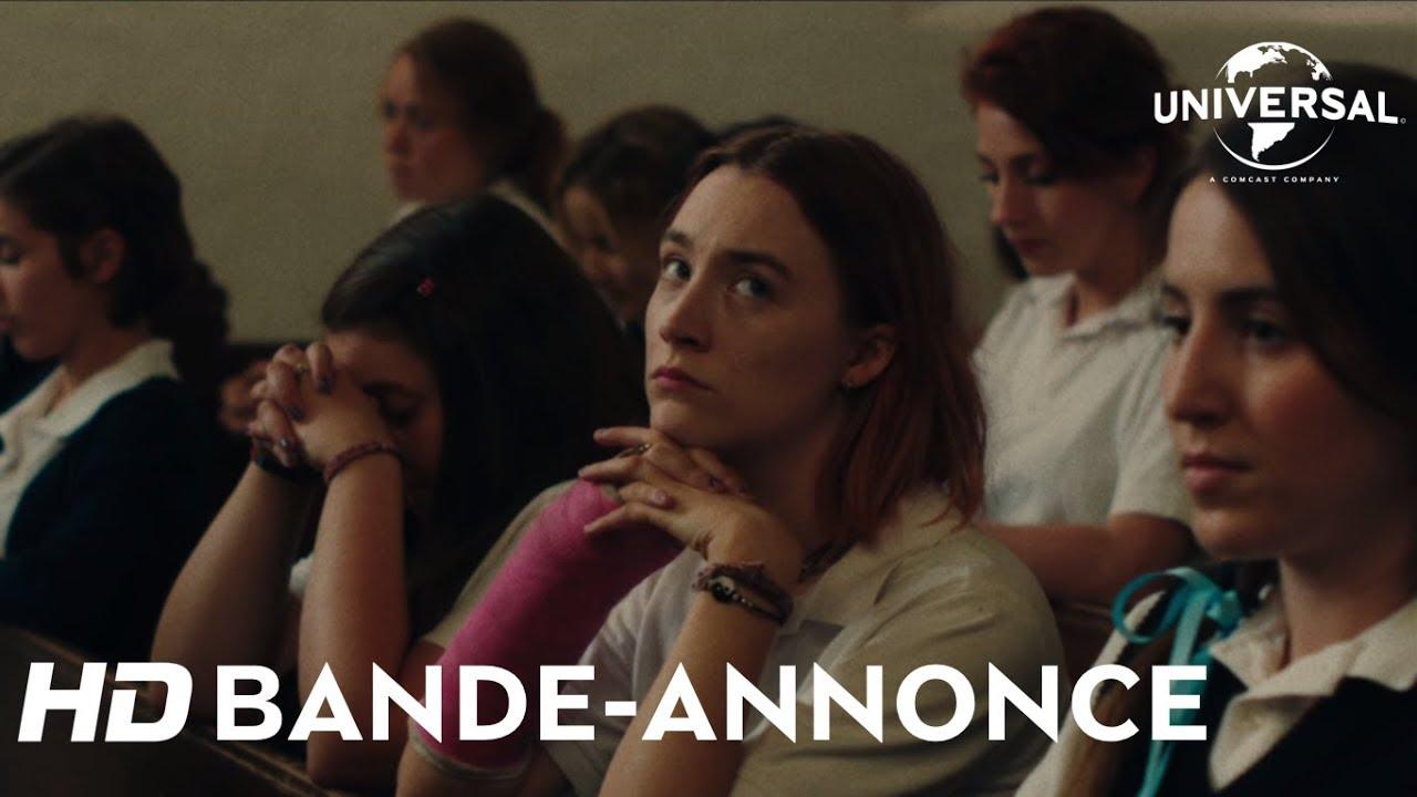 Lady Bird / Bande-annonce officielle VOST [Au cinéma le 28 février]