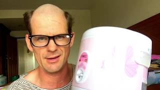 Dr Greger Gets Thrown Under The Rice Cooker By Dr McDougall