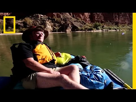 Rediscovering Youth on the Colorado River | Short Film Showcase