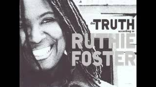 Watch Ruthie Foster Tears Of Pain video
