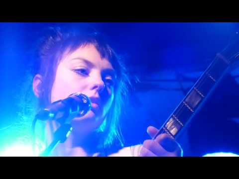 Angel Olsen - Special - The Marble Factory Bristol - 16.10.16