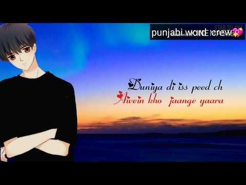 💝new-punjabi-whatsapp-status  latest-punjabi-song-status-2019