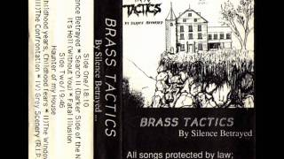 Brass Tactics  - Search II (The Darker Side of the Night)
