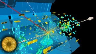Sensation at the CERN: A Portal to a new kind of physics has been opened!
