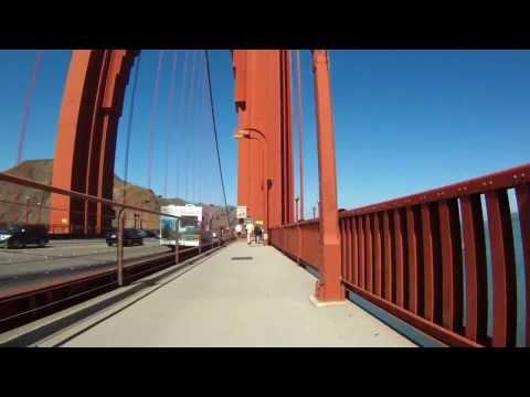 Bike SF: Long ride around SF