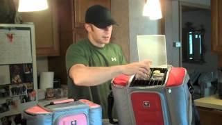 "6 Pack Bag: A ""Killer"" Nutrition Planning Tool"
