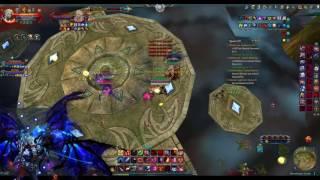 Forsaken world EU - 3v3 Arena - Assassin #10