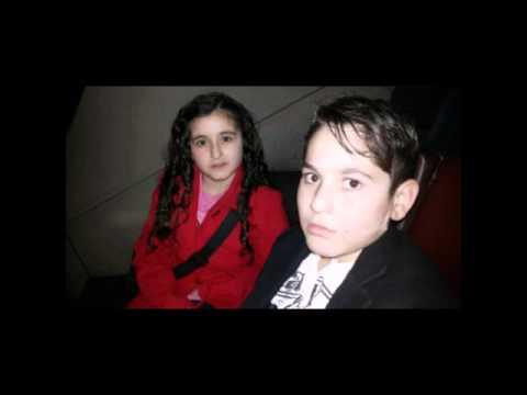 Ali and Sona