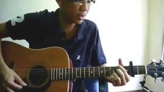You'll Come Instructional - Hillsong (Daniel Choo)