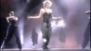 "Madonna ""Express Yourself"" Live VMA"