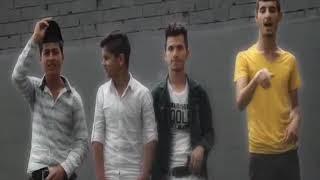 Emre Çelik FT Ali Kaan ( Herşey Neşesine ) Kopmalık HD Klip