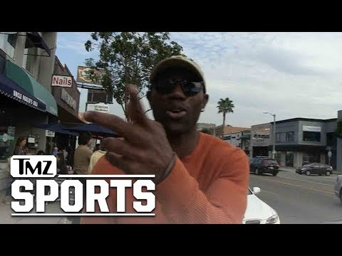 Terrell Owens Says Carson Wentz Is a Better QB Than Donovan McNabb | TMZ Sports