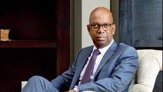 Netizens mourn Safaricom CEO, Bob Collymore