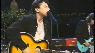 Watch Joe Ely Row Of Dominoes video