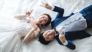 Prewedding 婚紗花絮 㛢㛢 & 柏淳