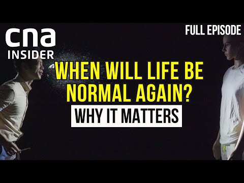 Is The End Of Social Distancing Near? | Why It Matters | How To Survive A Pandemic Ep 1/3