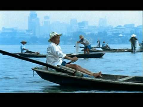 MP: Greatest City in the World? Hangzhou, China?