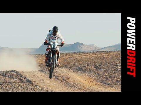 Heroes of Motorsport : Merzouga Rally : PowerDrift