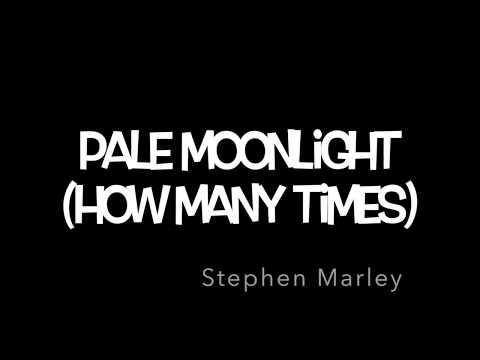 Pale Moonlight  - Stephen Marley