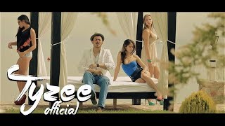 Tyzee  - Regeton (Official HD video by Daniel Joveski)²º¹³