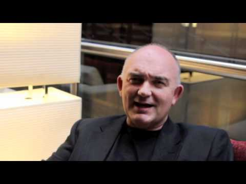 Interview with James Morrison, The Insider Series by InterContinental Melbourne The Rialto