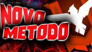 FREE FIRE- MESTRE MUITO RÁPIDO!!