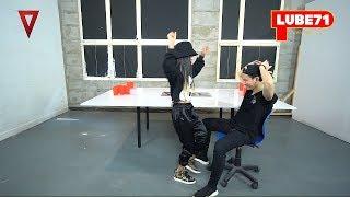 Teaser Dare Pong Season 1 E7 - Ngi l Sn Ca Vs. Hong Phc