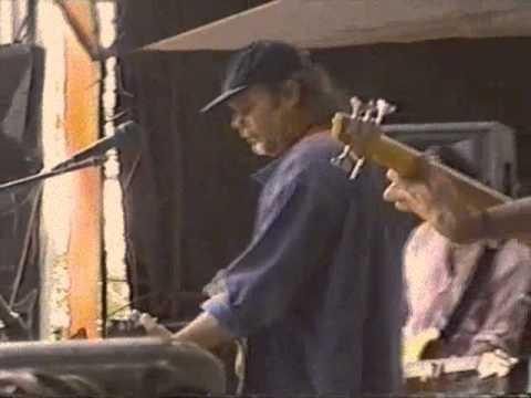 Koos Kombuis Oppikoppi '98