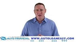 Standard Auto Financial - standard auto financing reviews - bad credit auto loans tips