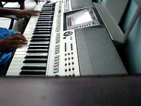 Piano Em luôn ở trong tâm trí anh _ The Men
