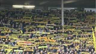 Derbysieg! BVB II - Schalke 04 II 2-1 ドルトムント Amateure Borussia Dortmund