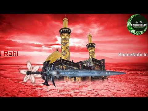Whatsapp status video | gustakh e nabi ki ek saza sar tan se juda sar tan se juda